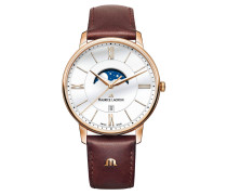 Eliros Moonphase Herrenuhr EL1108-PVP01-112-1