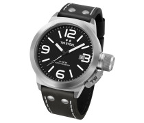 Canteen Leather Herrenuhr CS1
