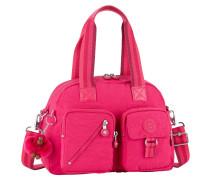 Handtasche, Pink