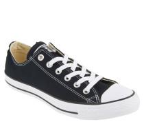 Sneaker, Canvas, Kontrastnähte