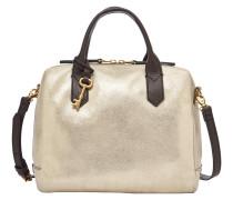 """Handtasche """"Fiona"""", Umhängeriemen, Gold"""