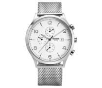 Herrenuhr 3753-02, Chronograph