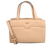 "Handtasche ""Bryant Park"", Saffiano-Leder, Rosa"