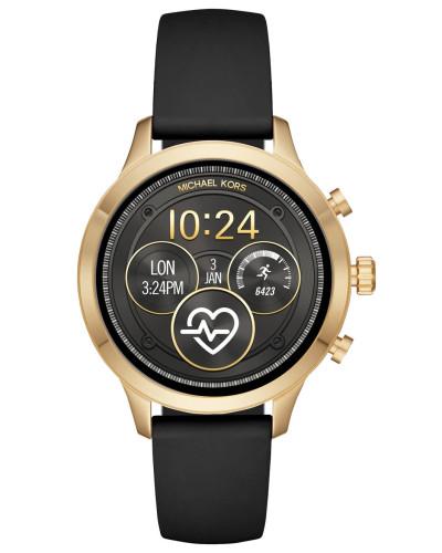 Touchscreen Smartwatch Damenuhr MKT5053