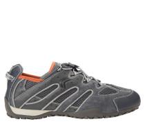Sneaker, atmungsaktiv, Schnürung