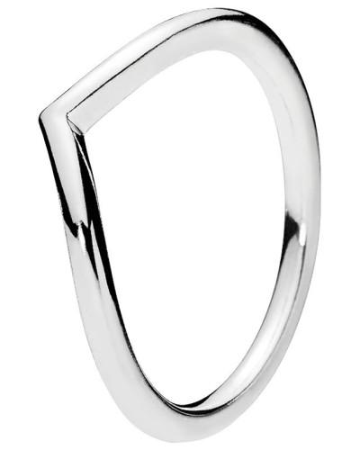 Ring Glänzender Wunsch 196314-54