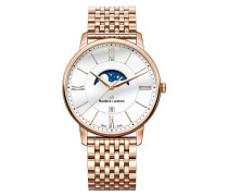 Eliros Moonphase Herrenuhr EL1108-PVP06-112-1