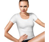 """T-Shirt """"Pure"""", 59781, uni, glatt"""