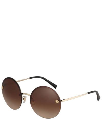 """Sonnenbrille """"VE 2176 125213"""", Rund, Filterkategorie 3N"""