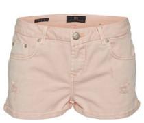 "Shorts ""Judie"", 5-Pocket, Destroyed-Effekte"