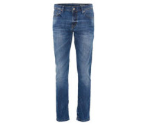 Jeans, Slim Fit, Low Rise