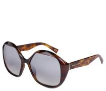 "Sonnenbrille ""195/S"", Retro-Stil, Butterfly-Form"