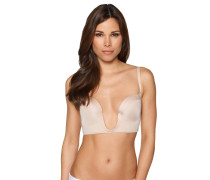 "Push-Up-BH ""Perfect Plunge"", Beige"
