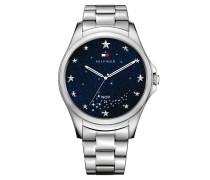 Smartwatch TH 24/7 YOU Damenuhr 1781831