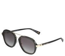 Sonnenbrille, Retro-Look, Filterkategorie 3