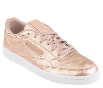 """Sneaker """"Club 85"""", Leder, Zwischensohle, Rosegold"""