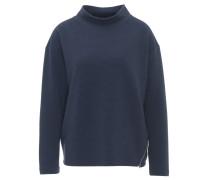 Pullover, Ripp-Struktur, Reißverschluss-Details