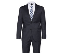 Sakko als Anzug-Baukasten-Artikel, meliert