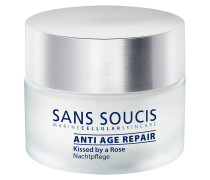 ANTI AGE REPAIR Kissed by a Rose Nachtpflege 50 ml