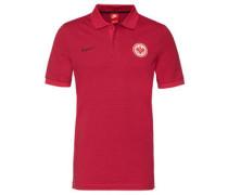Eintracht Frankfurt Poloshirt, gestreift, für Herren