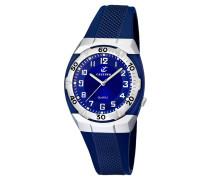 "Armbanduhr ""K5215/3"", analog, sportlich"