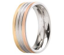 Ring Titan Tricolore 0135-03