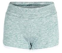 """Shorts """"Garcelle"""", meliert, schnelltrocknend, für Damen, Grau"""