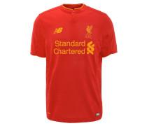 F.C. Liverpool Trikot, atmungsaktiv, schnelltrocknend, für Herren
