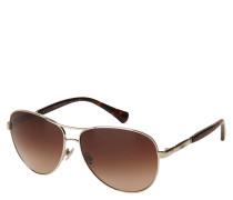 "Sonnenbrille ""RA 4117 317913"", Verlaufsgläser"