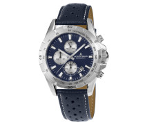 Armbanduhr Liverpool Unisex 1-1826C, Chronograph