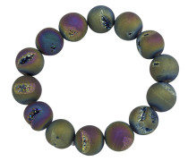 Armband Achat-Perlen