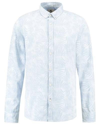 Hemd, Regular-Fit, Baumwolle