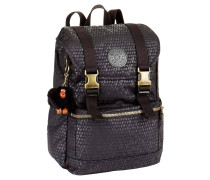 EXPERIENCE S BLACK SCALE EMB