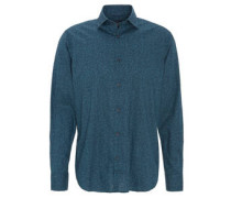 Hemd, Regular Fit, Langarm