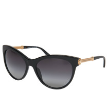 "Sonnenbrille ""VE 4292"", Verlaufsgläser, Butterfly-Form"