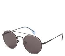 """Sonnenbrille """"TH 1455/S"""", doppelter Steg, Metallgestell"""