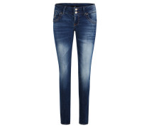"Jeans ""Molly"", Slim Fit, leichte Waschung"