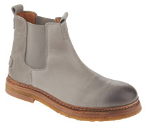 Chelsea Boots, Leder, Zuglasche