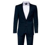 Sakko als Anzug-Baukasten-Artikel, Reverskragen