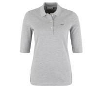Poloshirt, Halbarm, Piqué, Baumwolle