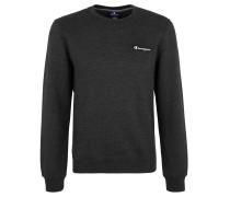 EASY FIT Sweatshirt, Innenfleece, für Herren, Grau