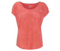 "T-Shirt ""Work it"", dryCELL-Material, für Damen"
