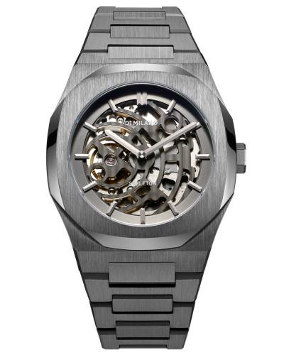 "Armbanduhr ""Skeleton"" SKBJ02, Automatik"