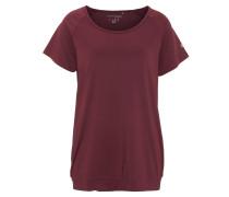 T-Shirt, atmungsaktiv, Comfort Fit, für Damen, Lila