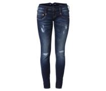 Jeans, Destroyed-Look, Slim Fit