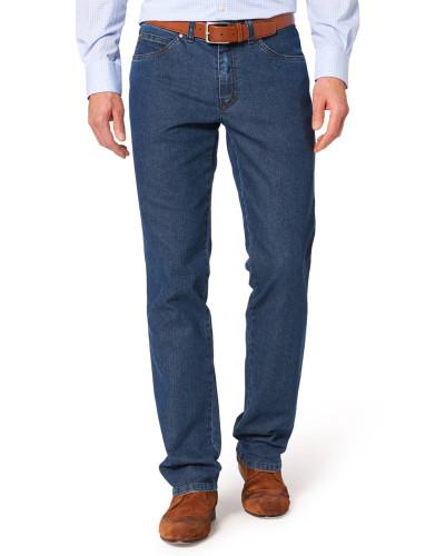 """Jeans-Hose """"James 4631"""" Denim 5-Pocket"""