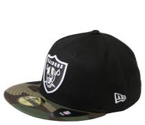 59FIFTY Oakland Raiders Basecap, für Herren