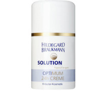 Solution Hypoallergen Optimum 24h Creme 50 ml