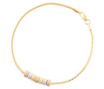 Armband, Zopfkette
