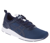 """Sneaker """"Gel-Lyte Runner"""", Materialmix, Blau"""